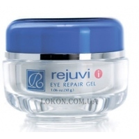 REJUVI «i» Eye Repair Gel - Восстанавливающий гель для кожи вокруг глаз