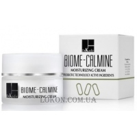 DR.KADIR Biome-Calmine Moisturizing Cream - Увлажняющий крем