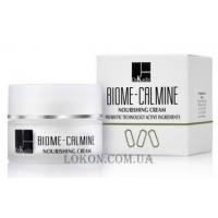 DR.KADIR Biome-Calmine Nourishing Cream - Питательный крем