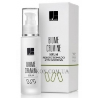 DR.KADIR Biome-Calmine Serum - Сыворотка