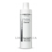 CHRISTINA CLINICAL ProCare Cleanser - Очищающий гель