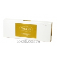 GANA Ch Calcium hydroxyapatite 50mg + HA 2ml - Филлер
