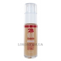 2B Nude Foundation - Основа под макияж