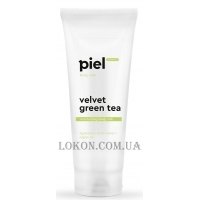 PIEL Cosmetics Velvet Green Tea Moistrurizing Body Milk - Увлажняющее молочко для тела