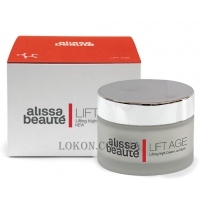 ALISSA BEAUTE Lift Age Lifting Night Cream Lux - Ночной питательный крем