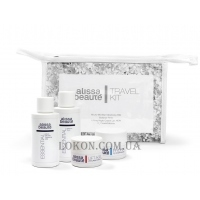 ALISSA BEAUTE Travel Kit for Everyday Use - Дорожный набор