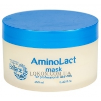BRILACE AminoLact Mask - Ферментативная маска
