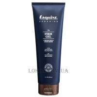 CHI Esquire Grooming The Firm Gel Strong Hold High Shine - Мужской гель сильной фиксации