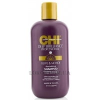 CHI Deep Brilliance Olive & Monoi Neutralizing Shampoo - Нейтрализирующий шампунь