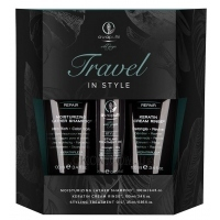 PAUL MITCHELL Awapuhi Wild Ginger Travel In Style Set - Дорожный набор