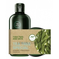 PAUL MITCHELL - Набор Save On Duo Tea Tree Special