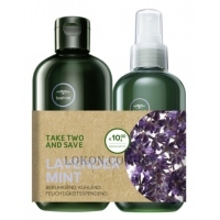 PAUL MITCHELL - Набор Save On Duo Lavender Mint