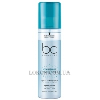 SCHWARZKOPF BC Hyaluronic Moisture Kick Spray Conditioner - Увлажняющий спрей-кондиционер