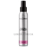 ALCINA Pastell Spray Deep-Pink - Тонирующий спрей