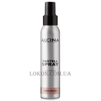 ALCINA Pastell Spray Sandy-Brown - Тонирующий спрей