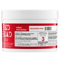 TIGI Urban Antidotes Resurrection Treatment Mask - Маска для ломких волос