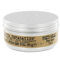 TIGI B for Men Matte Separation Workable Wax - Мужской воск для волос