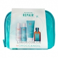 MOROCCANOIL Travel Kit Bag Repair - Дорожный набор