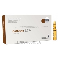 SIMILDIET Basic Caffeine 2,5% - Кофеин 2,5%