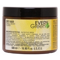 DIKSON Every Green Dry Hair Nutritive Mask - Маска для сухих волос