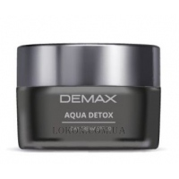 DEMAX Aqua Detox Day Cream SPF-20 - Дневной крем SPF-20