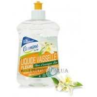ETAMINE DU LYS Washing-up Liquid Orange Blossom - Средство для мытья посуды