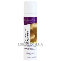 EUGENE PERMA Color Spray Retouche Express  Blond - Спрей-ретушь