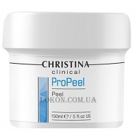 CHRISTINA CLINICAL ProPeel Peel - Пудра для пилинга