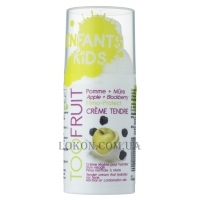 TOOFRUIT Creme Tendre Light Moisturizing - Крем для лица