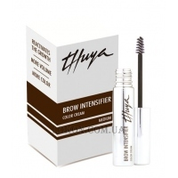 THUYA Brow Intensifier Color Cream Medium - Укрепитель бровей