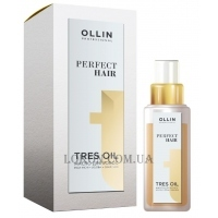 OLLIN Perfect Hair Tres Oil - Масло для волос