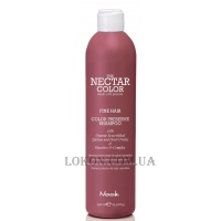 MAXIMA NOOK The Nectar Color Fine Hair Preserve Shampoo - Шампунь