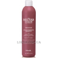 MAXIMA NOOK The Nectar Color Thick Hair Preserve Shampoo - Шампунь
