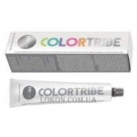 BBCOS Colortribe Direct Coloring Cream - Краска прямого окрашивания