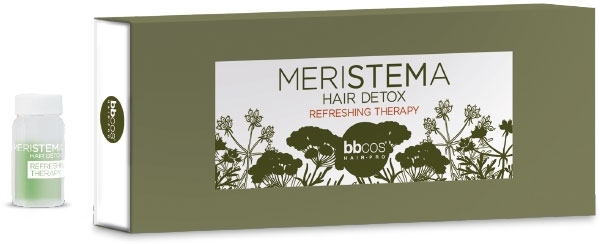 BBCOS Meristema Refreshing Therapy - Лосьон