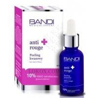 BANDI Medical Expert Anti-rouge Acid Peel - Антикуперозный кислотный пилинг