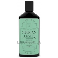 LAVISH CARE Siberian Hunter Peppermint Shampoo - Ежедневный шампунь