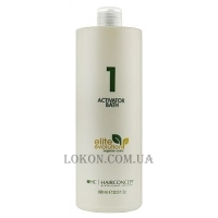 HAIRCONCEPT Elite Evolution Organic Color Oxidizing Cream 1 - Кремовый окислитель
