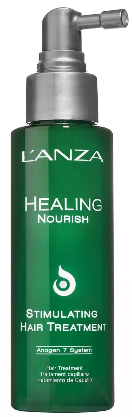 L'ANZA Healing Nourish Stimulating Treatment - Стимулирующее средство