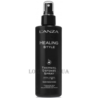 L'ANZA Healing Style Thermal Defense Spray - Термозащитный спрей