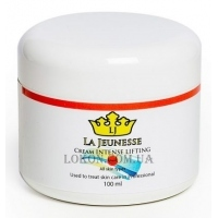 LA JEUNESSE Cream Intense Lifting - Крем