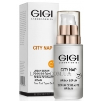GIGI City Nap Urban Serum - Сыворотка