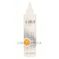 ARTEGO My Color Reflex Intense gold blond - Гель для тонирования