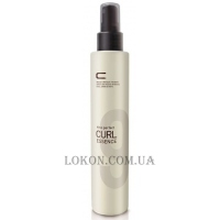 PL COSMETIC Avenue Chiett Nine Perfect Curl Essence - Несмываемый спрей-бальзам