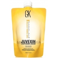 GLOBAL KERATIN Juvexin Lightening Cream - Осветляющий крем