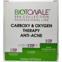 BIOTONALE Carboxy & Oxygen Anti-Acne Therapy - Карбокси и оксиджи анти акне терапия