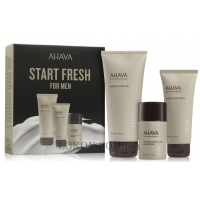 AHAVA Start Fresh For Men - Мужской набор