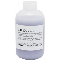 DAVINES Essential Haircare Love Smoothing Shampoo - Разглаживающий шампунь