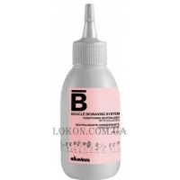 DAVINES Boucle Biowaving System Extra Delicate Neutralizer - Нейтрализатор биозавивки