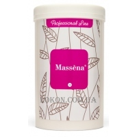MASSENA Peel off Mask - Альгинатная маска для лица с экстрактом оливок